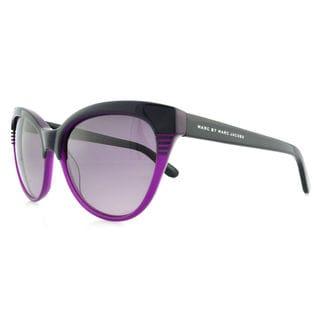 Marc by Marc Jacobs Women's MMJ 390/S Cat Eye Sunglasses