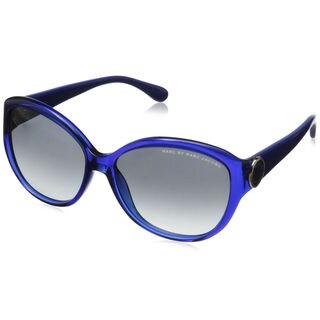Marc by Marc Jacobs Women's MMJ 384/S Cat Eye Sunglasses