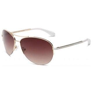 Marc by Marc Jacobs Women's MMJ 119/S Aviator Sunglasses