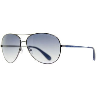 Marc by Marc Jacobs Women's MMJ 184/S Aviator Sunglasses