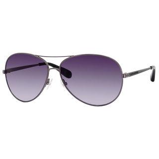 Marc by Marc Jacobs Women's MMJ 184/S Aviator Sunglasses