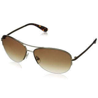 Marc by Marc Jacobs Women's MMJ 119/S Aviator Sunglasses