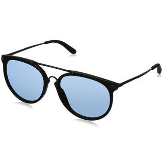 Marc by Marc Jacobs Men's MMJ 415/S Oval Sunglasses