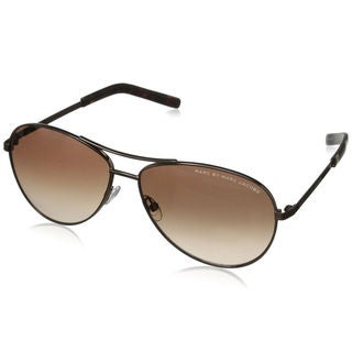 Marc by Marc Jacobs Men's MMJ 343/S Aviator Sunglasses