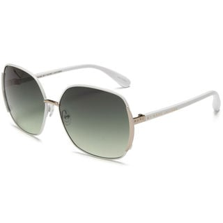 Marc by Marc Jacobs Men's MMJ 098/S Metal Oval Sunglasses