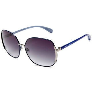 Marc by Marc Jacobs Men's MMJ 098/S Oval Sunglasses