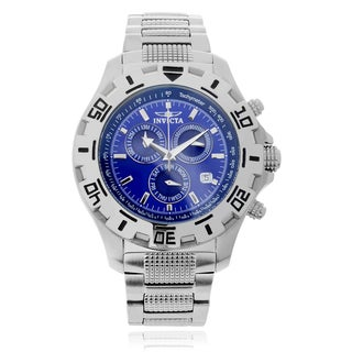 Invicta Men's 'Specialty' 6414 Link Watch