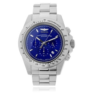 Invicta Men's 'Speedway' 18391 Link Watch