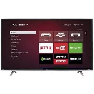 """TCL Decorator 55FS3850 55"""" 1080p LED-LCD TV - 16:9 - HDTV 1080p"""