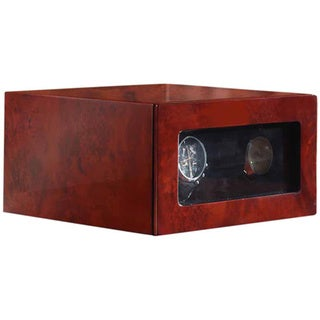 Double Watch Winder