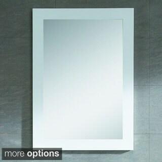 Somette Ironwood 30 -Inch Mirror
