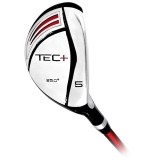 Knight Golf Tec + Men's 6 Hybrid Right Hand