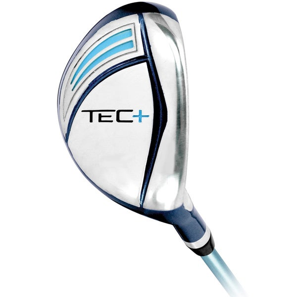 Knight Golf Tec + Women's 6 Hybrid Right Hand