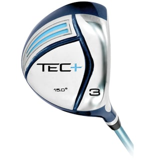 Knight Golf Tec + Women's 3 Fairway Wood Right Hand