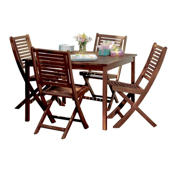 Oxford Garden Capri 5-piece Set
