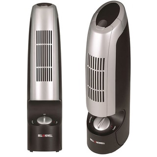 Bell + Howell Ionic Whisper Air Purifier and Ionizer