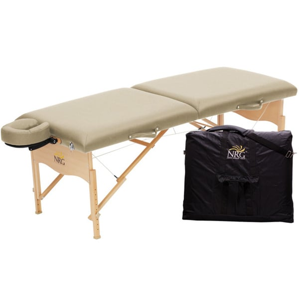 NRG Shui Aromatherapy Massage Table Package