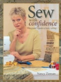 Sew With Confidence: A Beginner's Guide to Basic Sewing (Paperback)