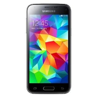 Samsung Galaxy S5 Mini G800H 16GB HSPA+ Unlocked GSM Dual-SIM Phone (Refubished)