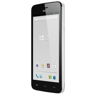 BLU Studio 5.0 C D536u Unlocked GSM Dual-SIM Android Phone - White (Refurbished)