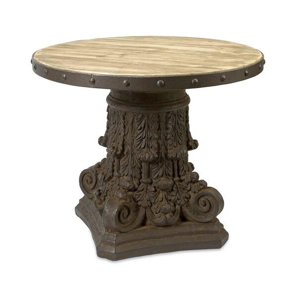 Gonzalez Side Table