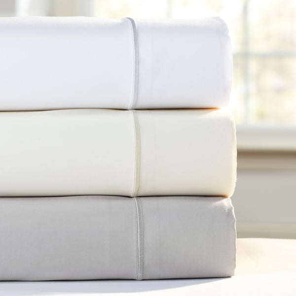 PureCare Luxurious UltraSoft No-wrinkle MicroFiber Sheet Set