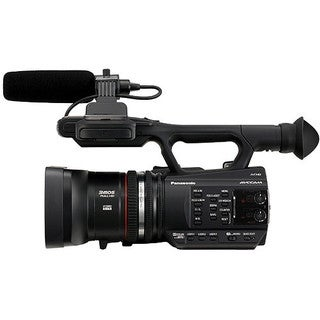 Panasonic AG-AC90A AVCCAM Handheld Camcorder New in Non-retail Package
