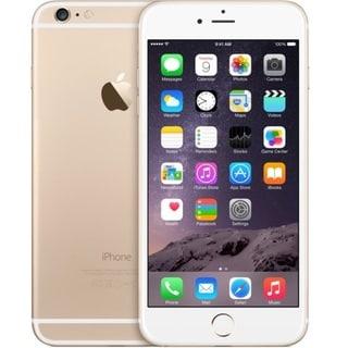 Apple iPhone 6 Plus 64GB 4G LTE Unlocked GSM Smartphone - Gold