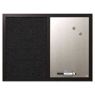 MasterVision 24 x 18 Combo Bulletin Board