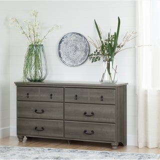 South Shore Noble Dresser