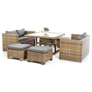 Renava Riviera Outdoor Dining Set