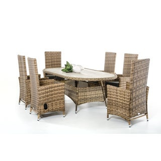 Renava Parrot Modern Outdoor Dining Set
