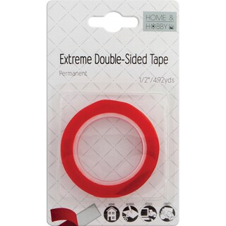 Home & Hobby Extreme Tape 4.9yds.5in