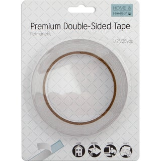 Home & Hobby Premium Tape 25yds.5in