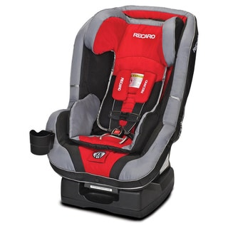 RECARO Performance Ride Seat in Redd