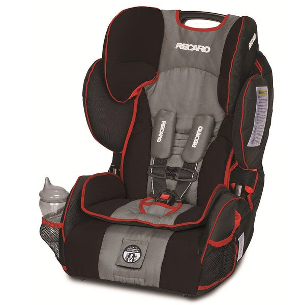 RECARO Performance SPORT Combination Harness to Booster Car Seat in Vibe