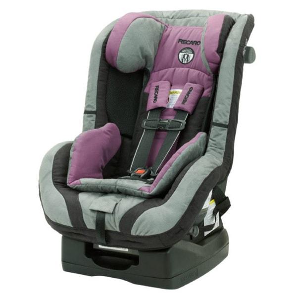 RECARO ProRIDE Convertible Car Seat in Riley