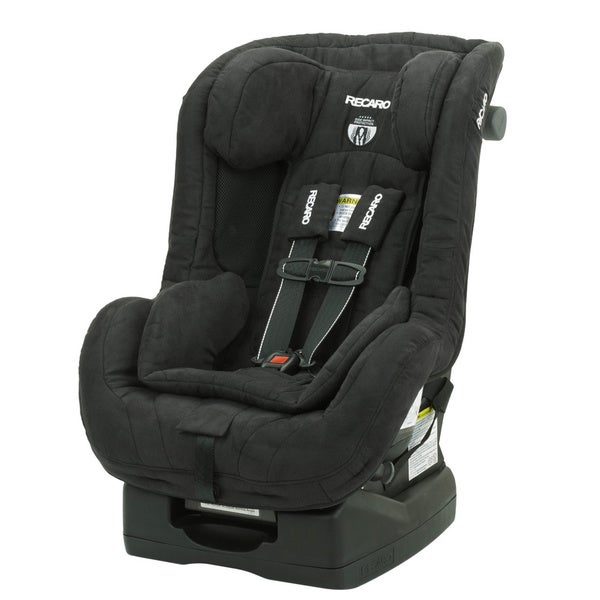 RECARO ProRIDE Convertible Car Seat in Sable