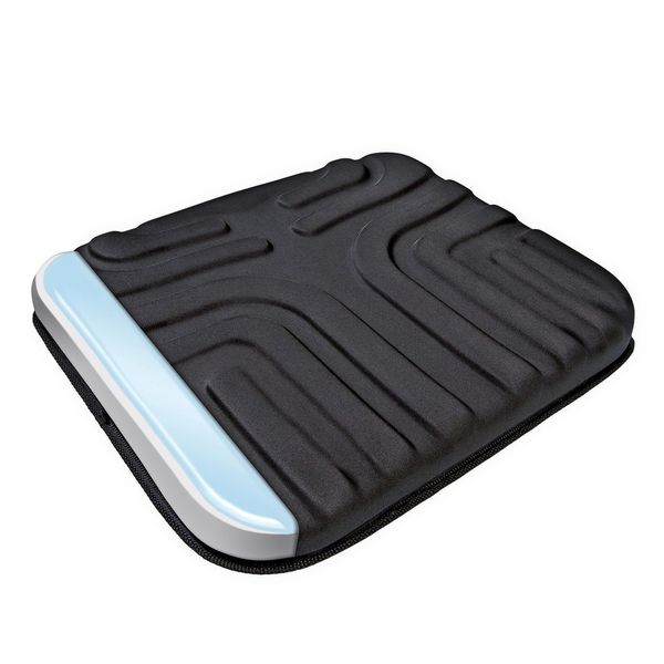 Sharper Image Multi-Use Gel Seat Cushion