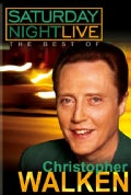 Saturday Night Live: The Best of Christopher Walken (DVD)