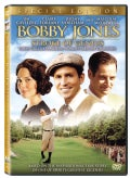 Bobby Jones: Stroke of Genius Special Edition (DVD)