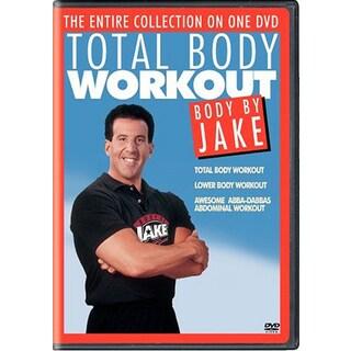 Body by Jake Total Body Workout: Back to Basics Co