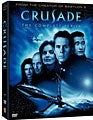 Crusade: The Complete Series (DVD)