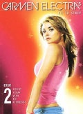 Carmen Electra's Fit To Strip (DVD)