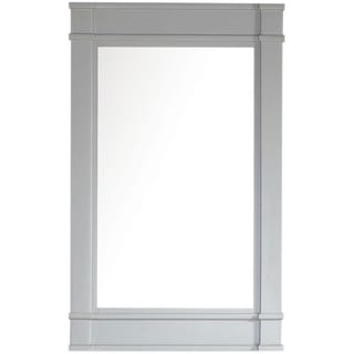 James Martin Grey 26-inch Mirror
