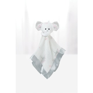 aden + anais For The Birds Elephant Classic Musy Mate Lovey