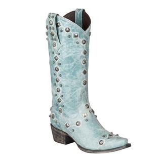 "Lane Boots ""Reflection"" Women's Cowboy Boot"