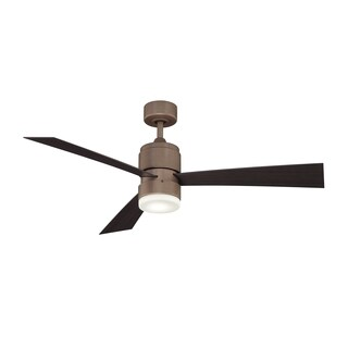 Fanimation Zonix LED 3-blade Ceiling Fan with Light Kit