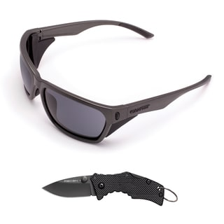 Cold Steel Mark III Storm Grey Battle Shades