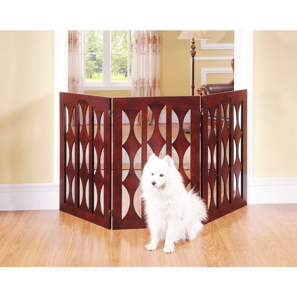 Agatha 36-inch Gate (3 Panels)